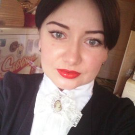 Анна Мурадян